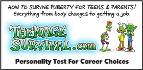 Teenage Survival Rating