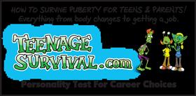 Teenage Survival Rating