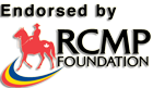 Teenage Survival is Endorsed by RCMP Foundation